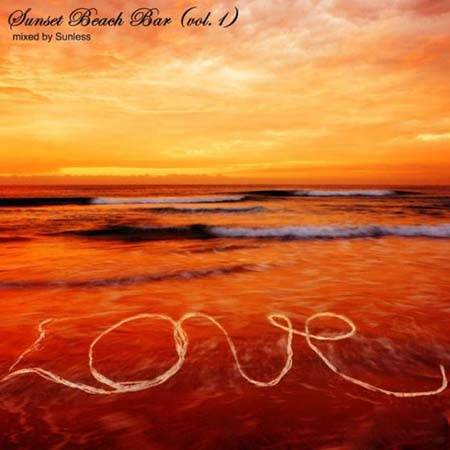 VA - Sunset Beach Bar vol.1, mixed by Sunless