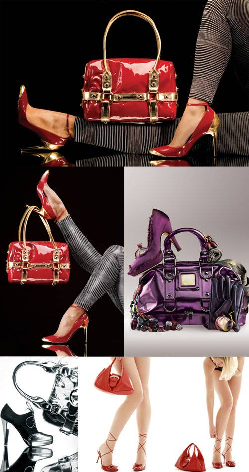 Awesome SS - bags and shoes