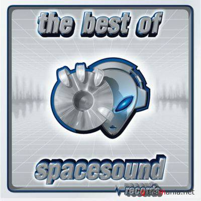 The Best Of Spacesound Records Vol.1 (2009)