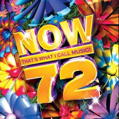 VA - Now That's What I Call Music! 72 (2009)
