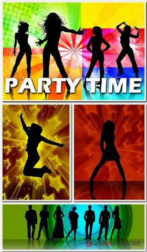 Free High Definition Party-Time Photos