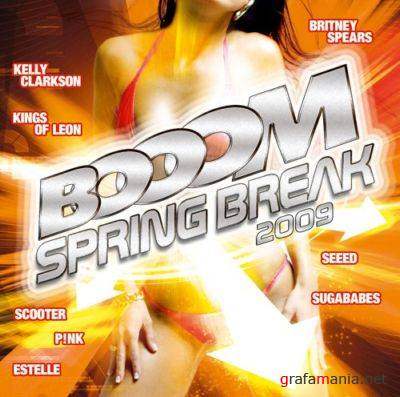 Booom Springbreak (2009)