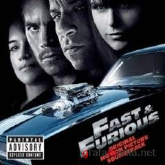 OST Fast & Furious( ������ 4 - 2009)