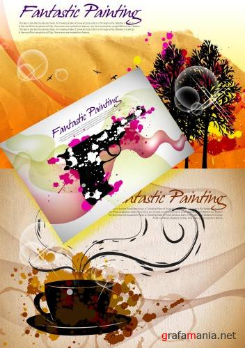 painting PSD templates(1)