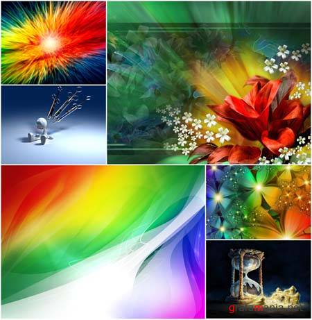 Best Abstract Wallpapers #6