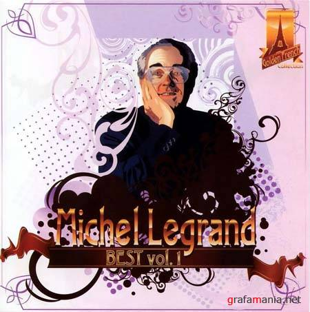 Michel Legrand - The Best - Vol.1