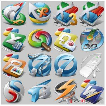 Cool Icons Pack