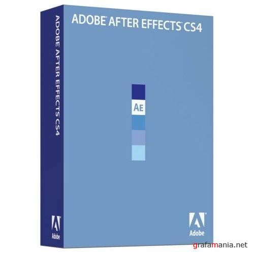 Adobe After Effects CS4 (9.0.0.346)