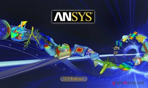 ANSYS 12.0 x86