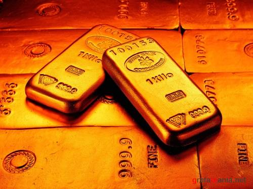 Gold Pictures