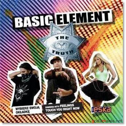 Basic Element - The Truth (2008)
