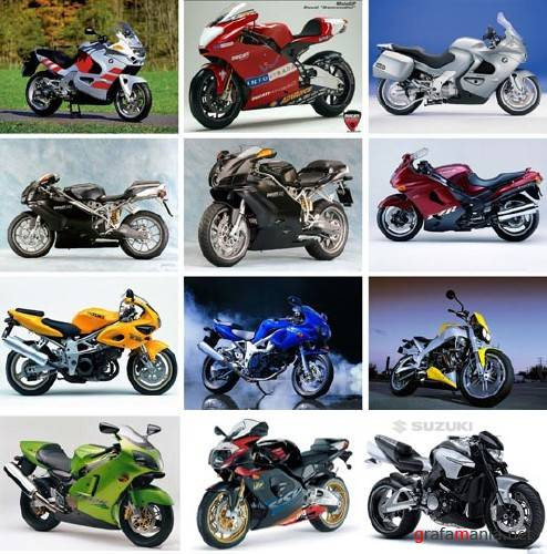 Motorcycles Wallpapers(����)