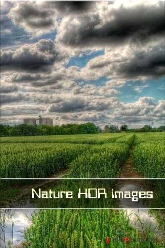 Nature HDR Images
