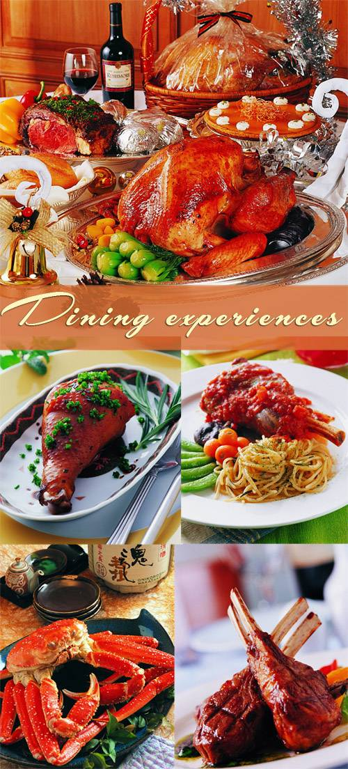 Dining experience