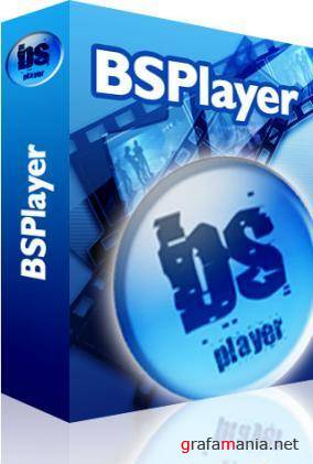 BS.Player Pro 2.41 Build 1003