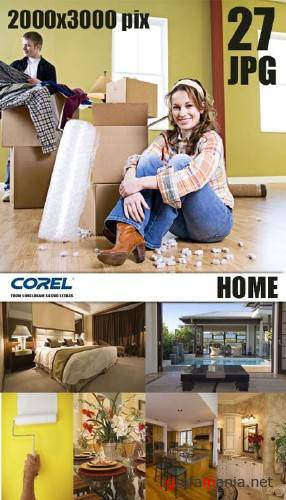 Corel Gallery - HOME