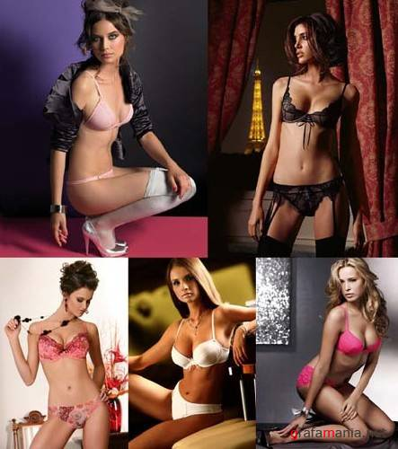 Lingerie by Valisere - Huge Collection