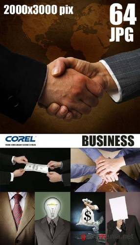 Corel Gallery - BUSINESS