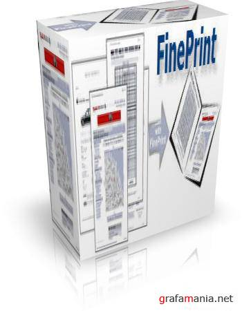 FinePrint 6.10 Server Edition + key.txt