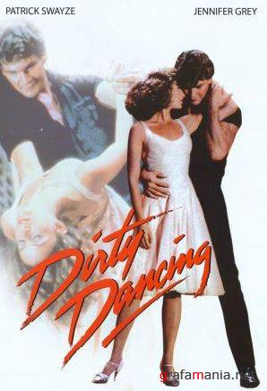 ������� ����� / Dirty Dancing (DVDRip) 1987