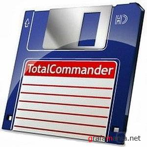 Total Commander 7.50 ExtremePack 0.35!