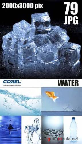 Corel Gallery - WATER