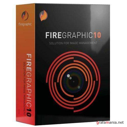 Firegraphic v10.0.1010