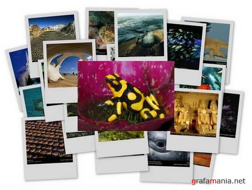 National Geographic Wallpapers №3