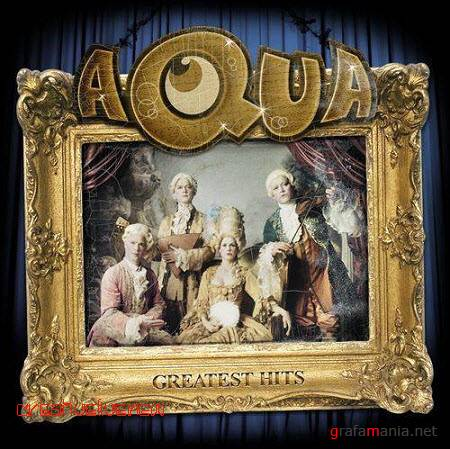 Aqua – Greatest Hits (2009)