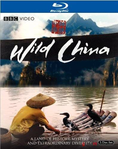 Дикий Китай / Wild China (2009) BDRip/720p 2 части