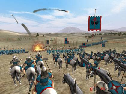 Great Battles Of Rome - (���������)