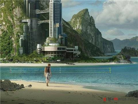 The Gnomon Worksop - The Techniques of Dylan Cole 3 : Advanced Digital Matte Painting (Видео уроки)