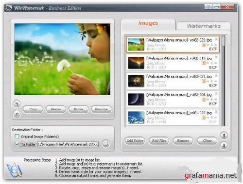 WinWatermark Business Edition 2.9.2