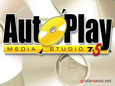 AutoPlay Media Studio 7.5.1006.0