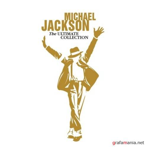 Michael Jackson - The Ultimate Collection (2004) FLAC / Lossless
