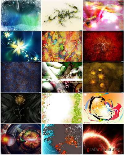 Art Abstract Wallpapers