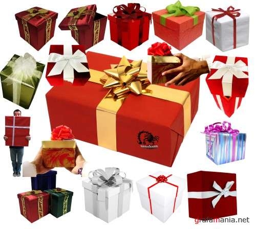 PSD - Gift