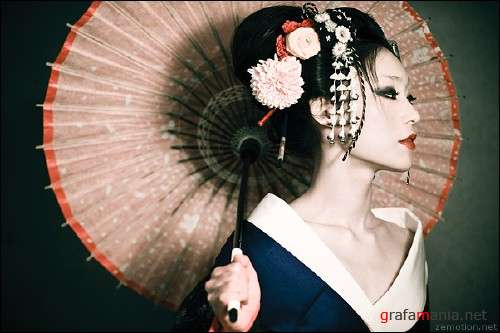 Photoworks by Zhang Jingna