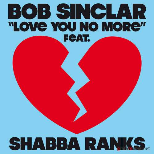 Bob Sinclar - Love You No More (Remix) (2009)