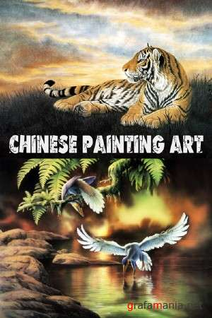 Chinese Painting Art