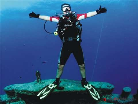 Advanced Open Water Diver/��������� �� �������� �� �������� ����