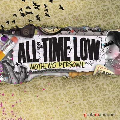 All Time Low – Nothing Personal (2009)
