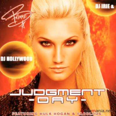 Brooke Hogan - Judgment Day (2009)