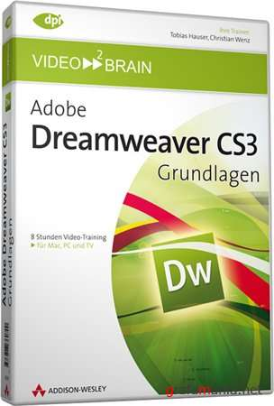 ��������� Dreamweaver CS3 Grundlagen �� Video2Brain