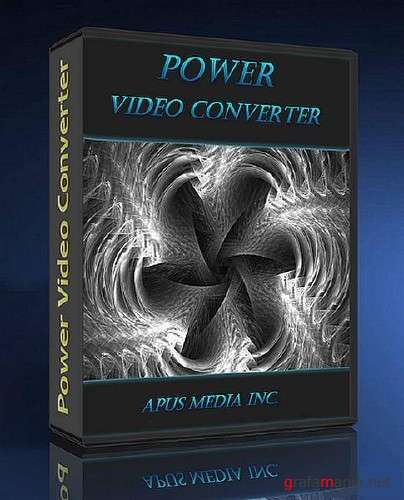 Power Video Converter 2.2.11 + Rus