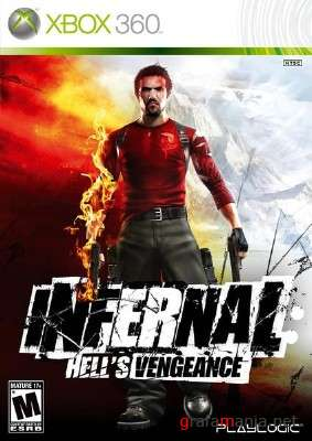 Infernal: Hell's Vengeance (2009/ENG/XBOX360)