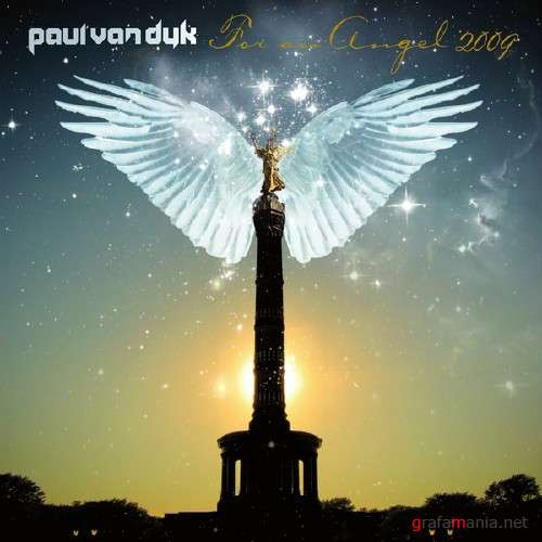 Paul Van Dyk - For An Angel Incl Filo And Peri Remix-WEB-2009