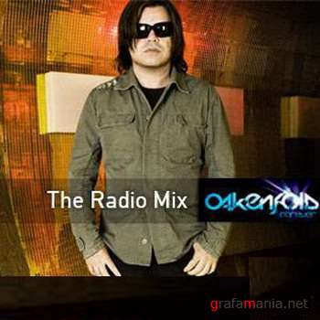 Paul Oakenfold - The Radio Mix Episode 928 (2009)