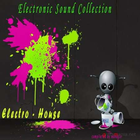 Electronic sound collection house edition (2009)