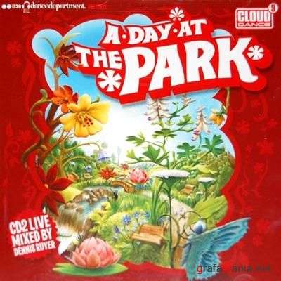 A Day At The Park (mixed by Dennis Ruyer) 2009
